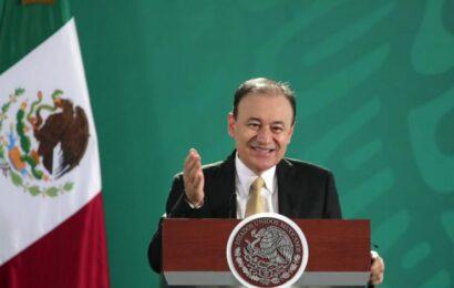 Alfonso Durazo: Renuncio al gabinete pero no al proyecto de AMLO
