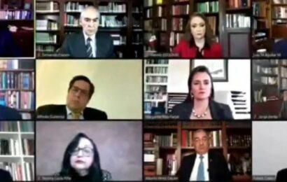 SCJN discute propuesta de AMLO sobre consulta vs expresidentes