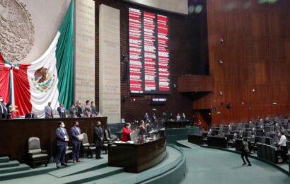 Diputados aprueban consulta ciudadana para enjuiciar a expresidentes