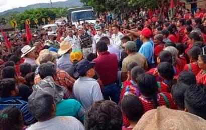 Condena MULT ataque armado contra militantes