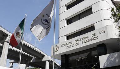 CNDH lamenta extinción de fideicomisos para protección a periodistas