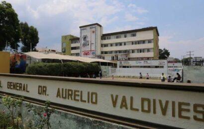 Hospital Civil cierra el área de triage y podría hacer lo mismo con área COVID
