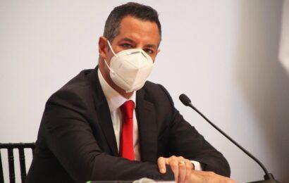 Confirma Alejandro Murat que habrá ajustes en diversas dependencias estatales