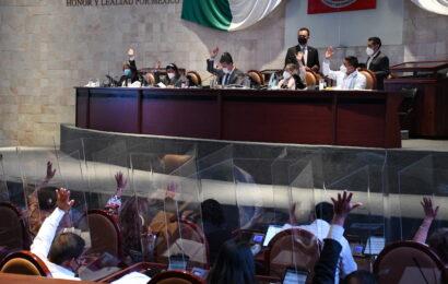 Pide Congreso de Oaxaca entregar bono Covid sin distinción al personal de salud