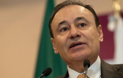 Alfonso Durazo confirma que sí buscará la gubernatura de Sonora