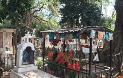 Estas son las prohibiciones del Ayuntamiento de Oaxaca de Juárez para el Día de Muertos 2020