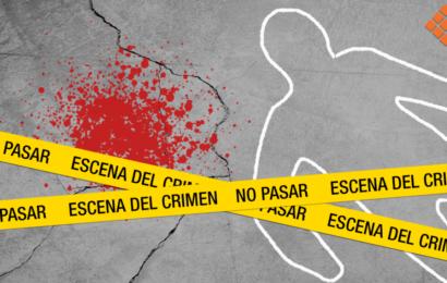 Asesinan a 2 personas de la comunidad mixteca de Yosonotú