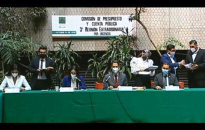 Comisión aprueba dictamen que elimina fideicomisos por $68 mil millones