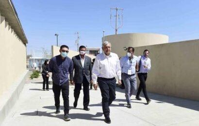 López Obrador festeja aval de la Corte a consulta por ex presidentes