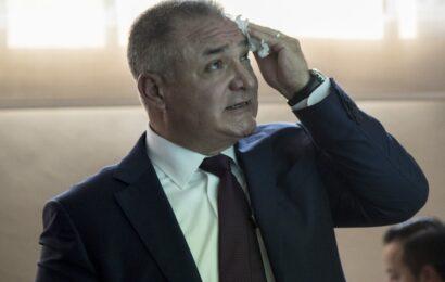 Genaro García Luna se declara 'no culpable' de cinco cargos