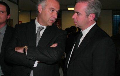 Otorgan suspensión a hermano de Juan Collado contra orden de captura