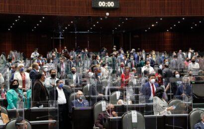 Tras 19 horas de debate, Morena y aliados aprueban extinguir fideicomisos
