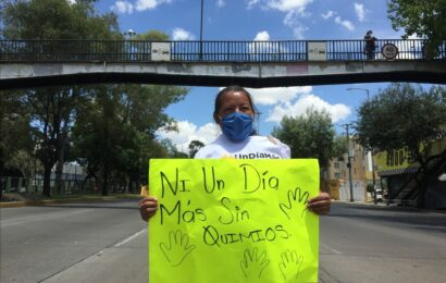 Medicamento contra cáncer robado se había traído desde Argentina: AMLO