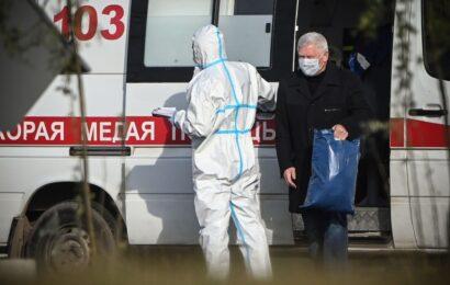 Somete Rusia su proyecto de vacuna a evaluación de la OMS