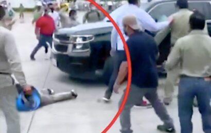 Fallece socio de Cruz Azul Lagunas, atropellado en zafarrancho