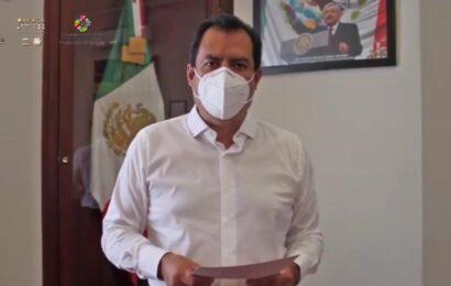 Con transparencia, Ayuntamiento de Oaxaca cumple con la esencia de la 4T: Oswaldo García