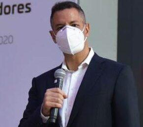 Cancelados, eventos masivos en Oaxaca durante Día de Muertos: Gobernador