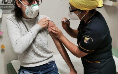 Aplicará SSO 658 mil 549 dosis gratuitas de vacuna anti influenza