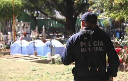 Piden justicia en la Costa por asesinato de un joven en manos de policías municipales