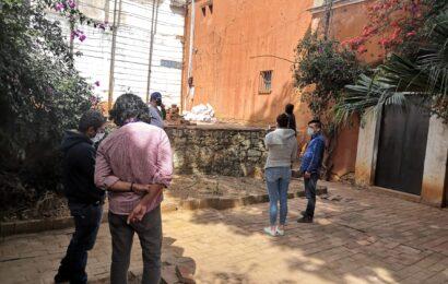 Retoma Ayuntamiento de Oaxaca apoyo a la ciudadanía mediante el trámite de apeo y deslinde