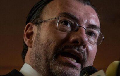 FGR retira solicitud de orden de captura contra Luis Videgaray