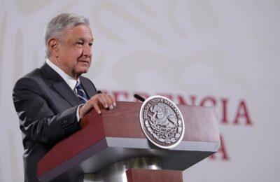AMLO aclara que recorte de aguinaldo solo es para altos funcionarios