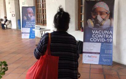 En Oaxaca abren convocatoria para aplicar vacuna de prueba contra Covid