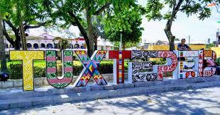 Tuxtepec en semáforo naranja, pese a que Oaxaca esta en semáforo amarillo