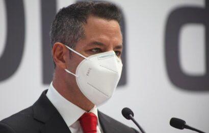 La Oficina de la Gubernatura desaparecerá del gobierno de Oaxaca