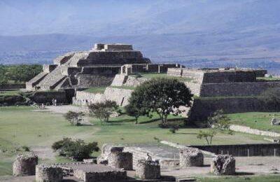 Abrirán la Zona Arqueológica de Monte Albán; será a partir del 24 de noviembre
