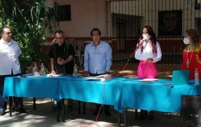 Se fortalece la identidad cultural y artística de los zapotecas del Istmo