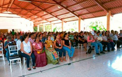 Tras denuncia desde Oaxaca, Poder Judicial obliga, ahora, a Congreso federal a emitir Ley de Consulta Indígena