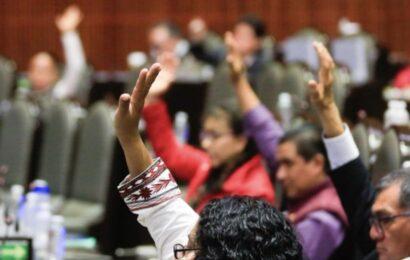 """Felicita AMLO a diputados por aprobación el Presupuesto 2021. """"Se aplicaron"""", destaca"""