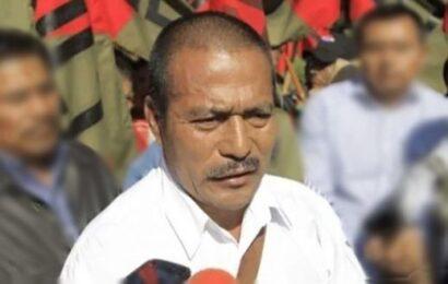 Fallece exdirigente del MULT, Rufino Merino Zaragoza, por coronavirus