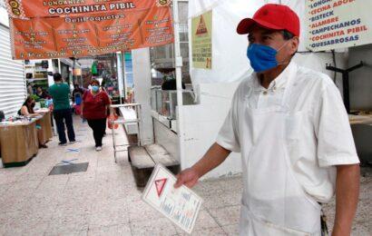 México recuperó 200 mil 641 empleos durante octubre, asegura el IMSS