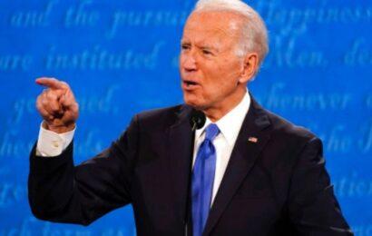 La lucha contra el covid-19 y reingreso a Acuerdos de París, prioridades de Biden