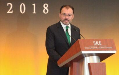 Luis Videgaray ordenó el desvío de recursos de la 'Estafa maestra': Zebadúa