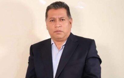 Fallece por COVID19 ex presidente municipal de Oaxaca