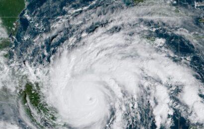Iota es Huracán Categoría 5; aumenta potencial catastrófico en Centroamérica