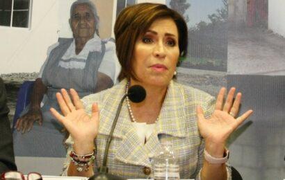 Nuevos cargos contra Robles: delincuencia organizada y lavado