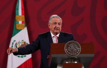 López Obrador: con Sí por México se agravará el clasismo