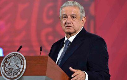 López Obrador agradece al Senado la eliminación del fuero presidencial