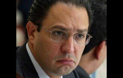 Niegan amparo a Emilio Zebadúa contra orden de captura