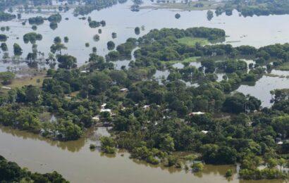 """A AMLO le dolió inundar zonas indígenas en Tabasco. """"Se tenía que tomar una decisión"""", afirmó"""