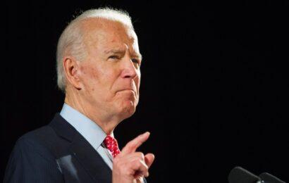 """Biden pide a seguidores tener paciencia; """"No hay duda de que seremos los ganadores"""", asegura"""