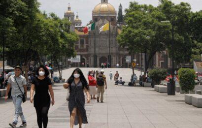 Basílica de Guadalupe permanecerá cerrada del 10 al 13 de diciembre