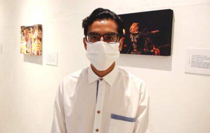 """""""Gestión cultural y comunidades"""", exposición fotográfica en la FBA-UABJO"""