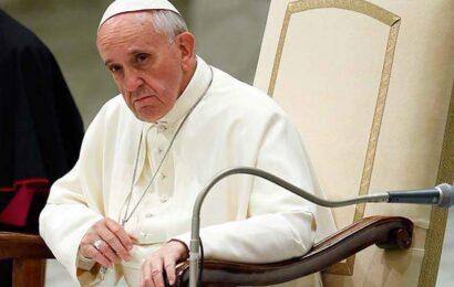 Papa Francissco llama a Joe Biden para felicitarlo por su virtual victoria en EU