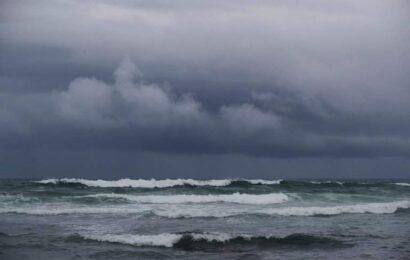 Se pronostican lluvias puntuales intensas para Chiapas, Oaxaca, Puebla, Tabasco y Veracruz