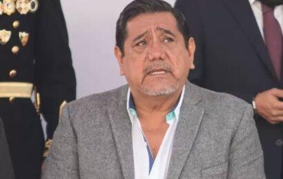 Félix Salgado Macedonio será el candidato de Morena a gubernatura de Guerrero